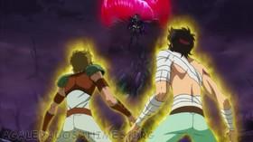 Saint Seiya: Soul of Gold 11 assistir online legendado