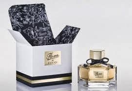 Parfum Flora Gucci