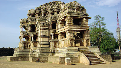 Beautiful Places in Gwalior