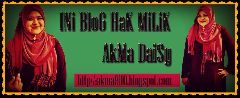 akma daisy