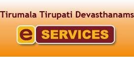 Tirumala Tirupati E-seva