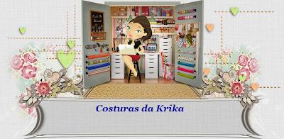 Costuras da Krika