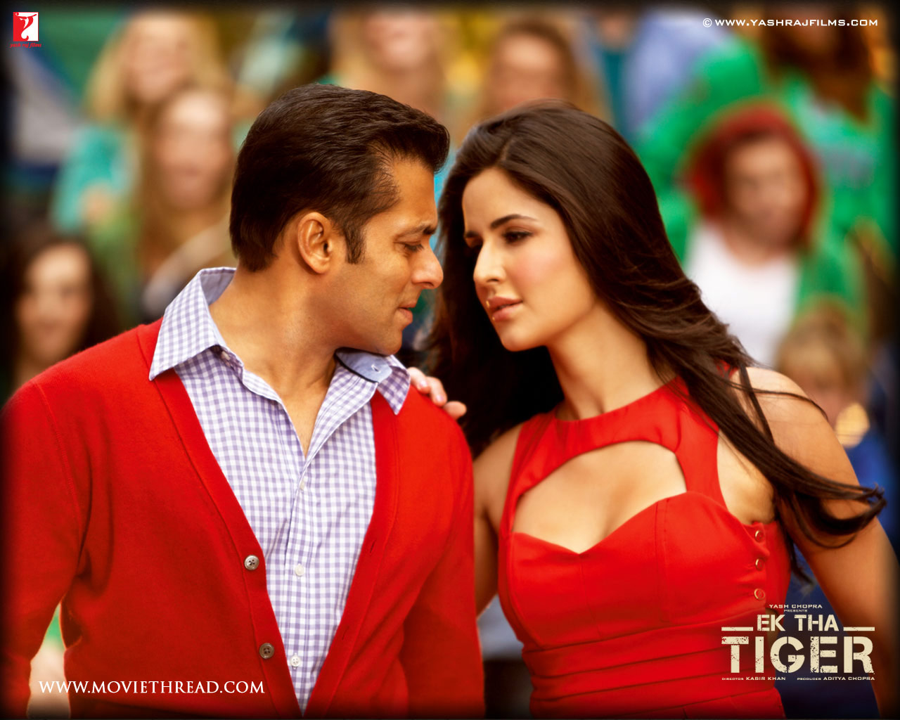 Download Hindi Movie Ek Tha Tiger (2012) | Free Download Hindi Movies