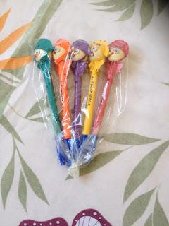 presentes para americanos - canetas