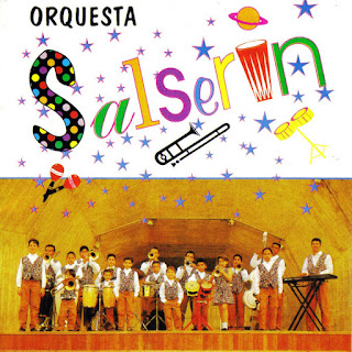salserin orquesta infantil mundo