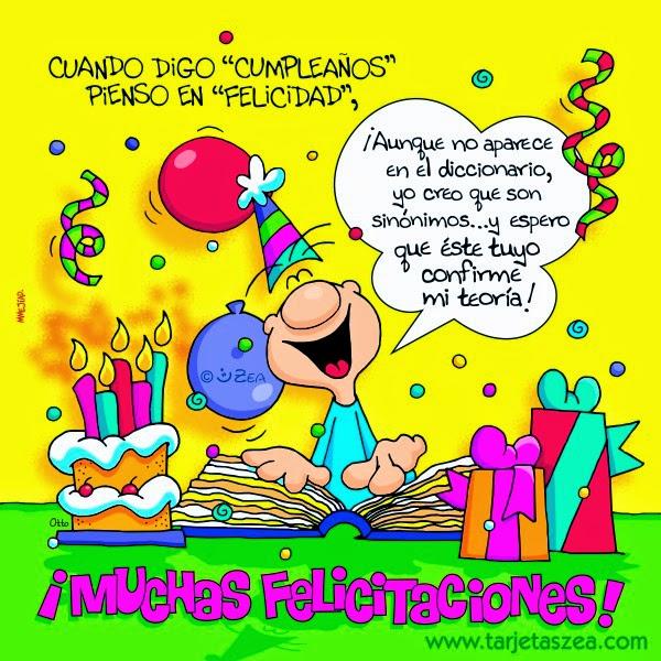 tarjetas de cumpleaños, imagenes de cumpleaño animadas