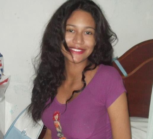Jovem foi estuprada, morta e enterrada por cunhado na Bahia (Foto: Reprodução / Correio24hs)