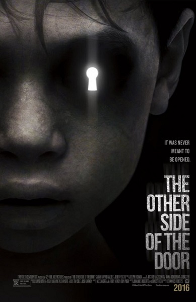 Film The Other Side of the Door 2016