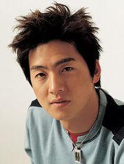 Biodata Lee Jung Jin Pemeran Kang Min Woo