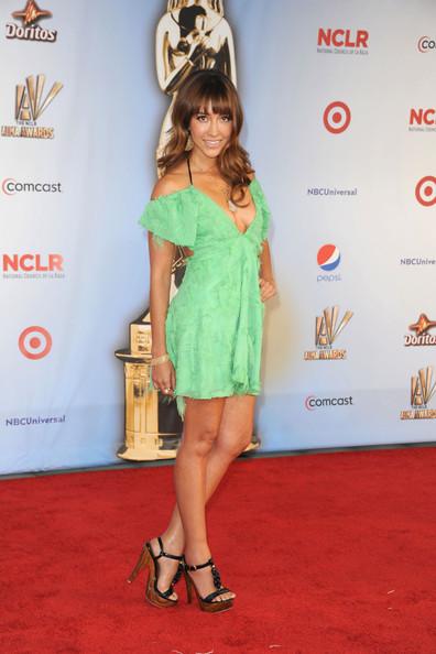 Fernanda Prada Hot Looks
