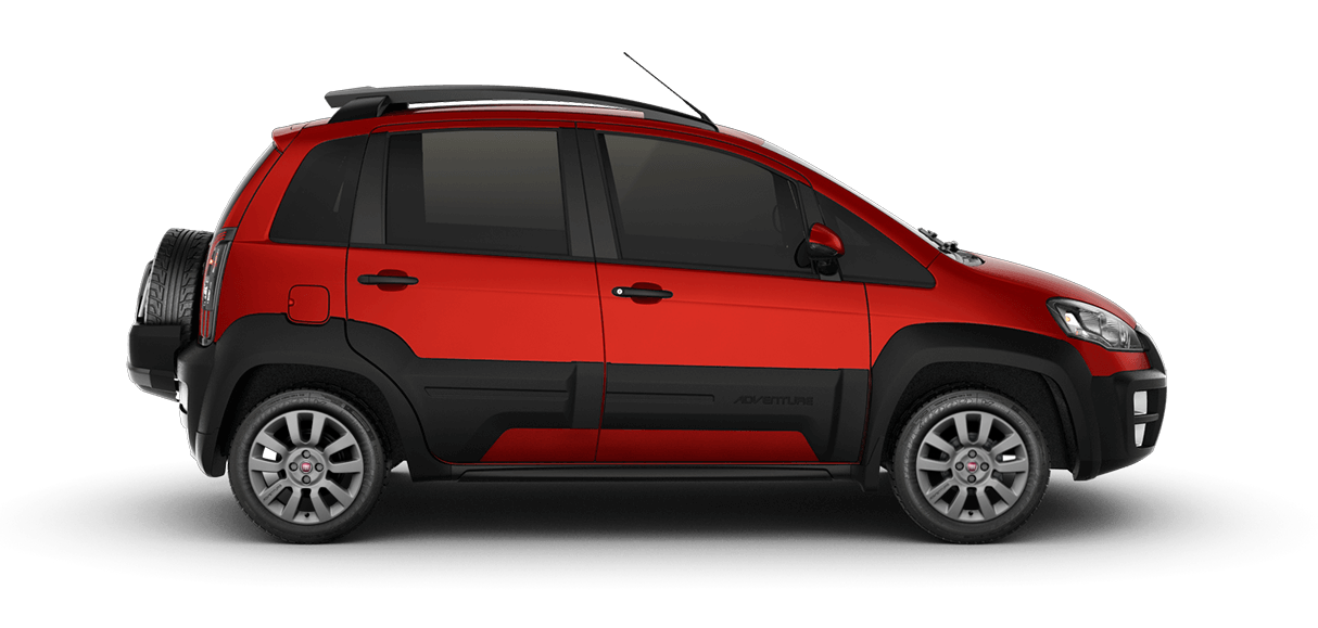 Kombi e cia fiat idea 2016 for Precio de fiat idea adventure 2016