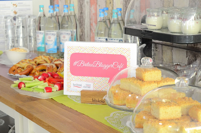 Stadtlandeltern - Britax Bloggercafe Köln