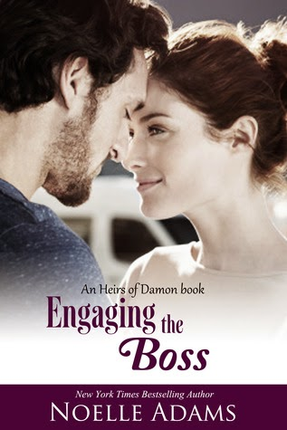 Engaging the Boss by Noelle Adams