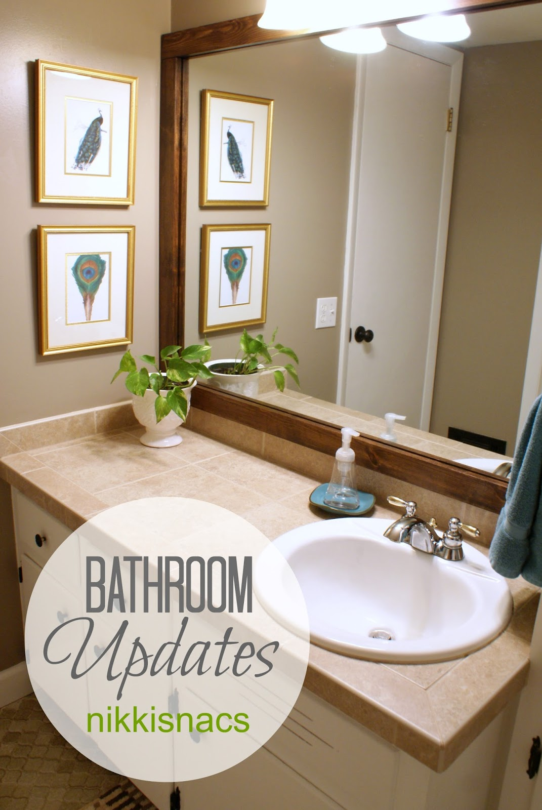 http://nikkisnacs.blogspot.com/2014/07/bathroom-updates.html
