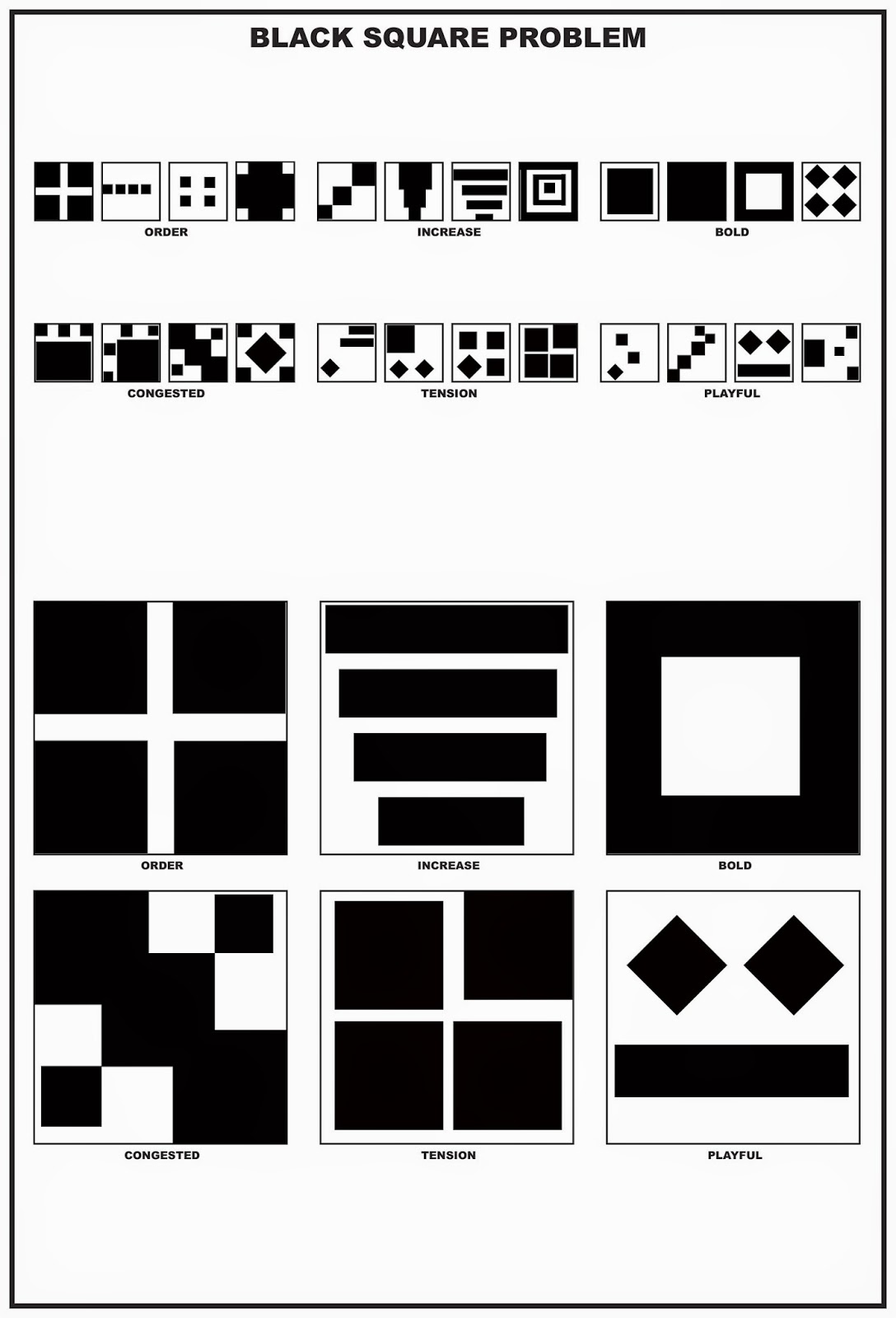 The serenity diaries black squares black squares reheart Choice Image