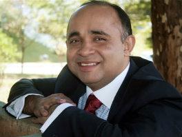 Deputado-pastor George Hilton