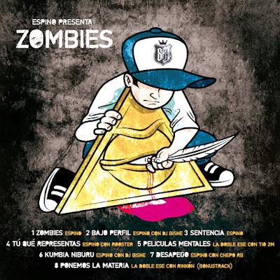 La Sombra Del Sabino - Zombies 2015