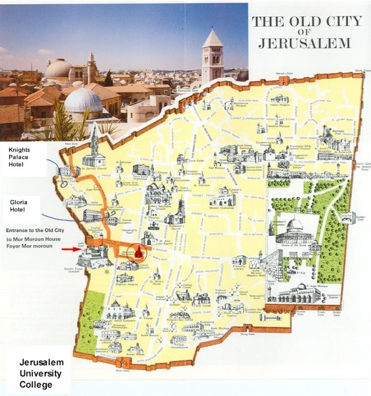 Generation Word Bible Teaching: Videos from Jerusalem ...