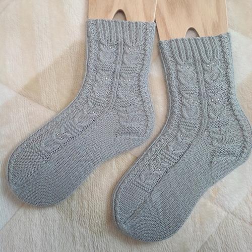 Owlie Socks