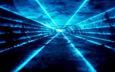 Saintis mahu buat hujan dengan pancaran laser