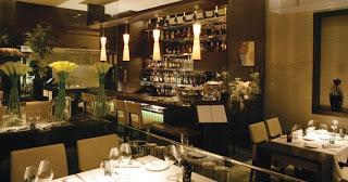 costes restaurant budapest étterem beltér enterior