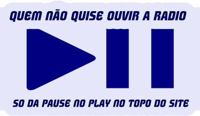 WEB RADIO ESPERANÇANOSA