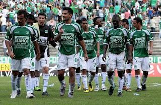 Deportivo Cali ya inició su preparación para el 2012