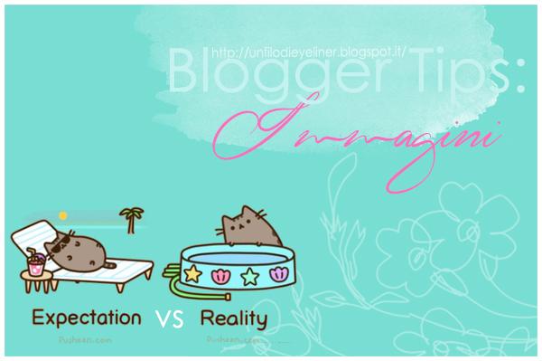 Blogger Tips & Chiacchiere: Immagini e Copyright