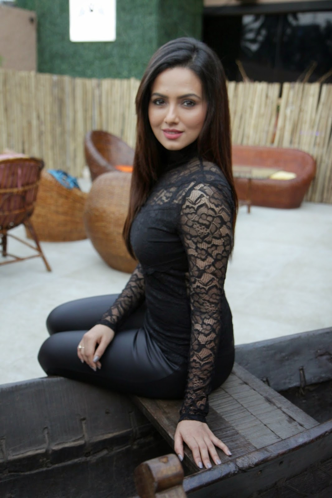 charmy kaur aka charme kaur | Bollywood hairstyles, Charmy