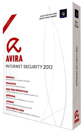 Avira Internet Security 12.0.0.1167 [TB]