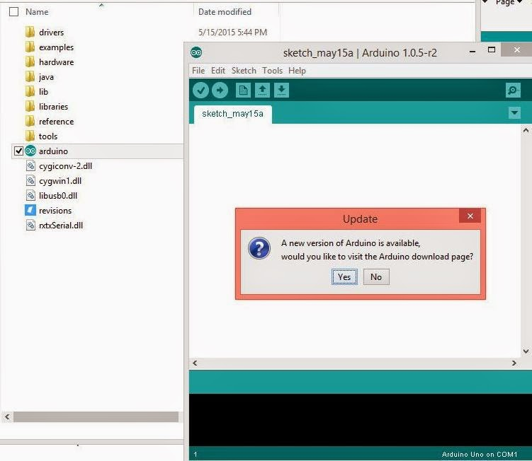 Download arduino ide windows 8