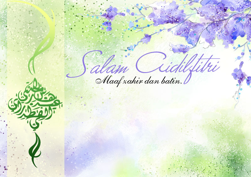 Kad Raya Design Templates, Free to Download
