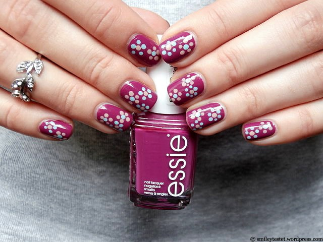 essie Nageldesign