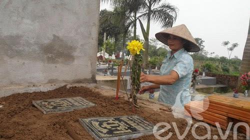 Nỗi niềm hai phũ nữ 7 năm chôn xác các hài nhi