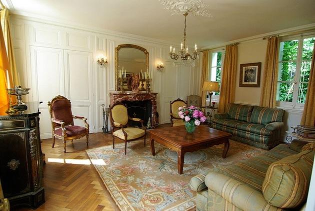 dise o y decoraci n de la casa muebles luis xv en nuestro