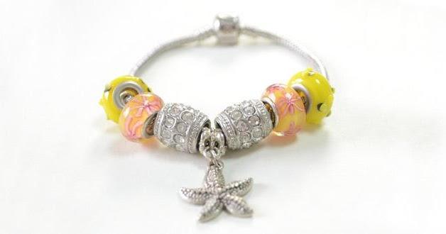 perles et accessoires simple tuto pour faire un bracelet de perle pandora. Black Bedroom Furniture Sets. Home Design Ideas
