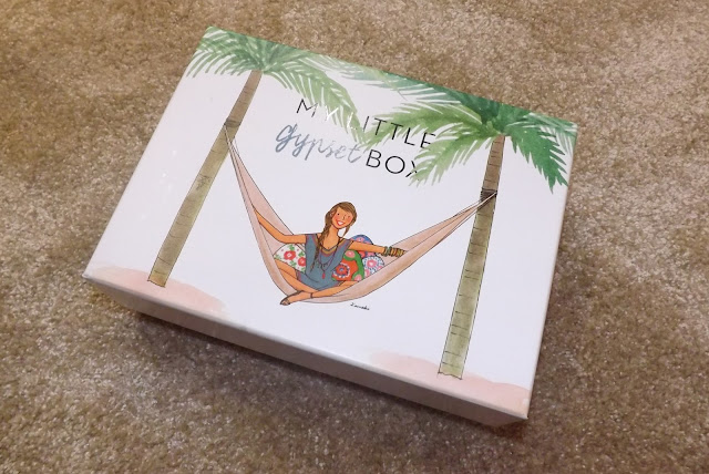 My Little Gypset Box Box
