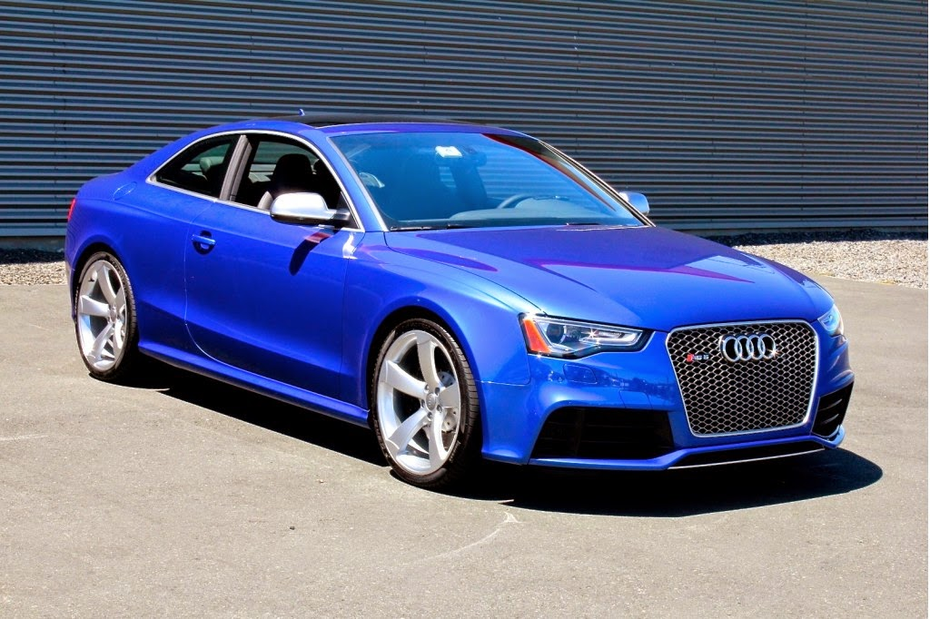 Car Specs and Price: 2015 Audi S5 Specs