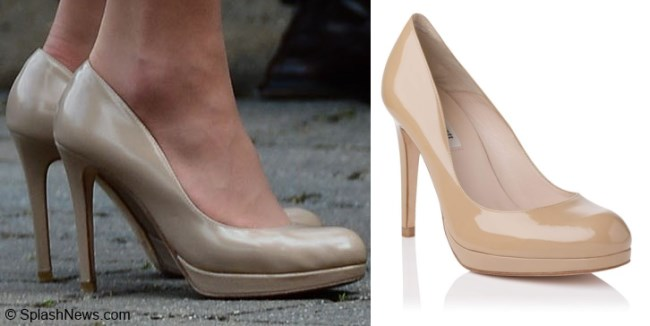 a61560c9710 Duchess Kate  Time to Vote for Kate s Best Shoes   Boots of 2013 + ...