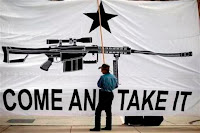 Gun Rights: Are There Any Peaceful Solutions Left?