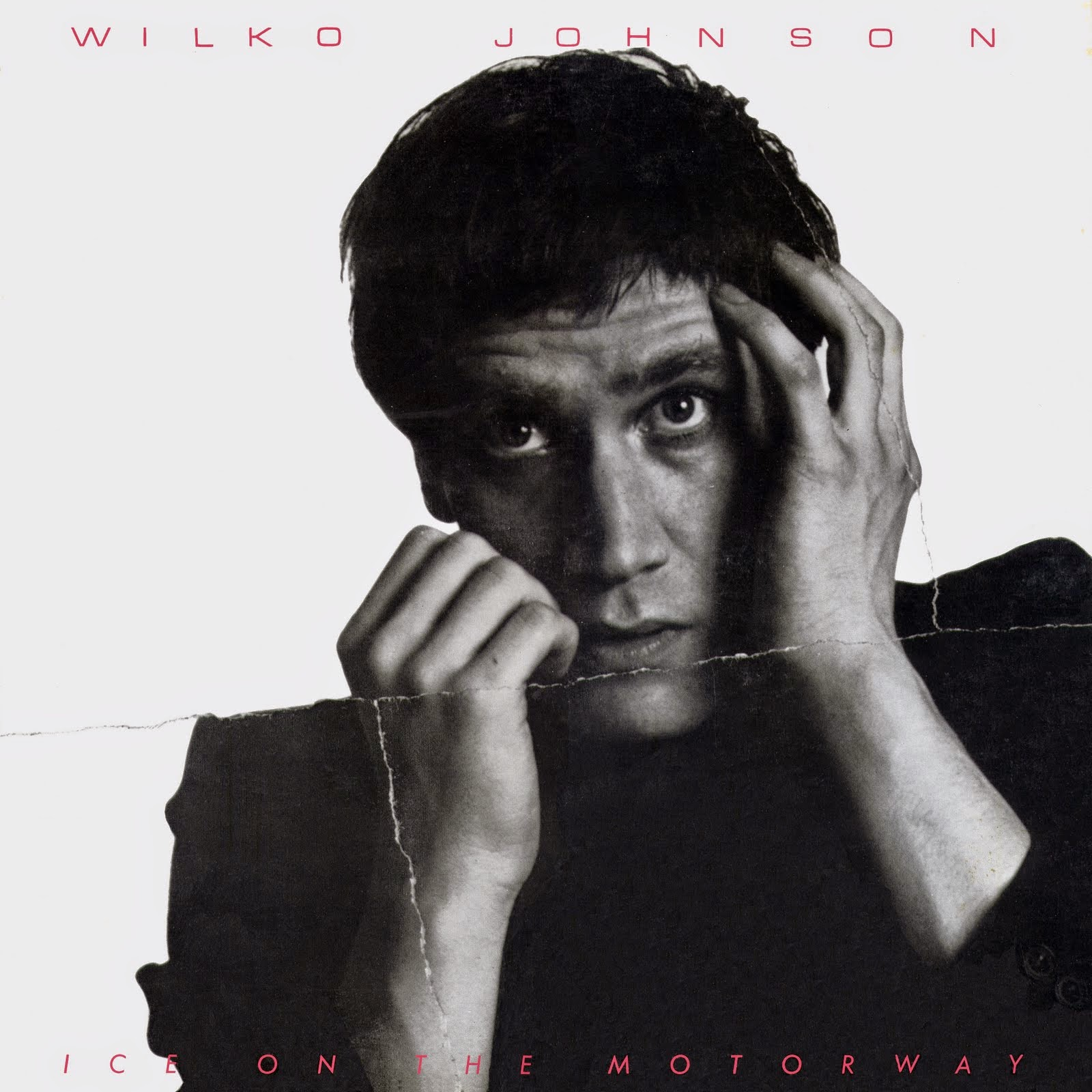 WILKO JOHNSON - Ice on the motorway (1980)