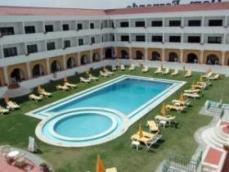 Hotel D. Fernando Évora - VER - VIEW