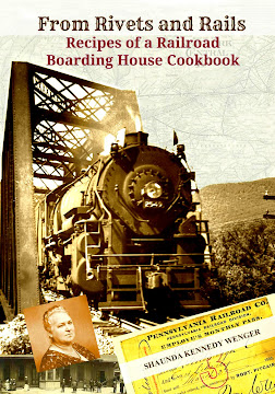 Dive into a bit of Railroad History