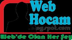 Web Hocam