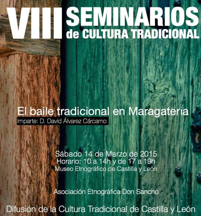DON SANCHO. Difusión de la Cultura Tradicional de Zamora ... - photo#13
