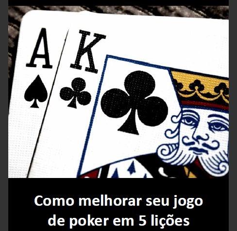 Como usar poker memento