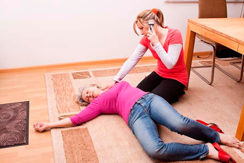 Saúde: Convulsão é doença ou sintoma