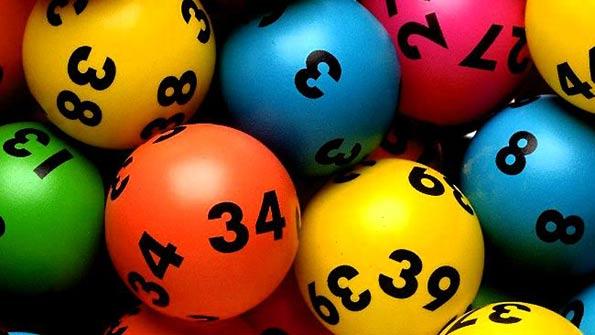 Maravillosa técnica para ganar la lotería (Haz CLIC en la imagen)