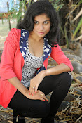 Vrushali Glam Photo shoot Gallery-thumbnail-3
