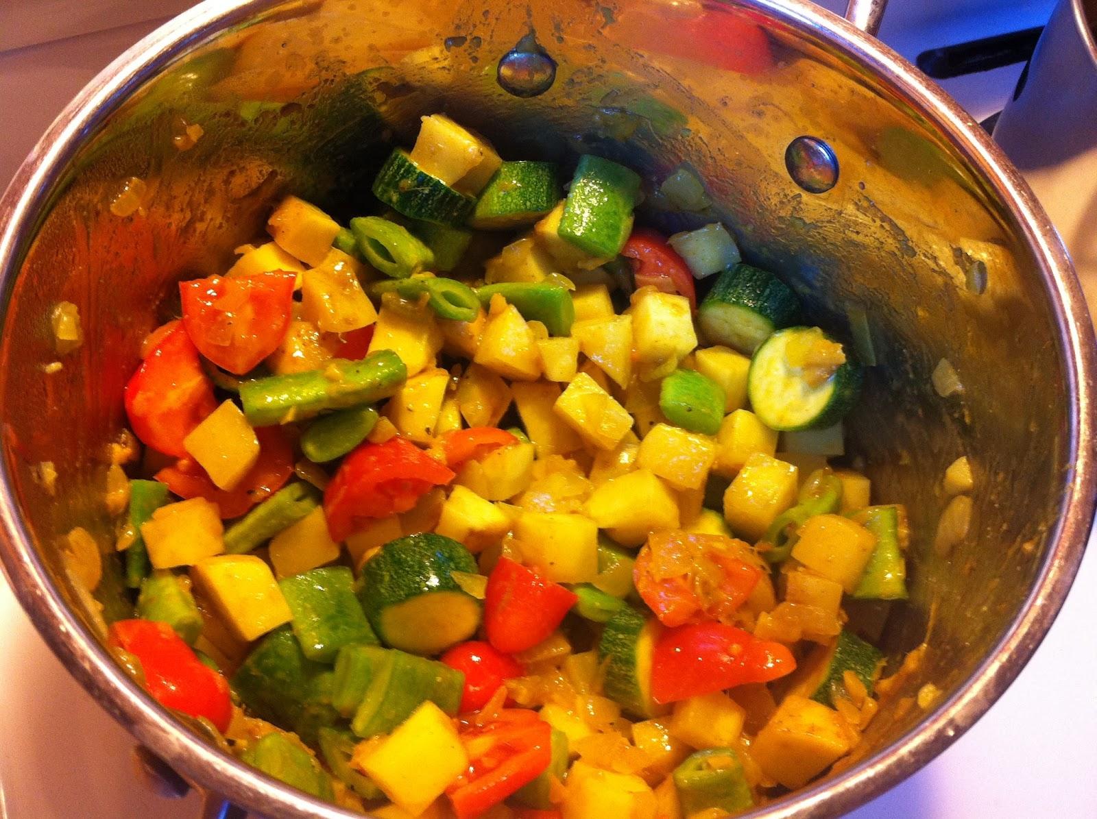 Nepalese Chicken Tarkari Recipe — Dishmaps